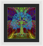 Boundless Enthusiam - Framed Print