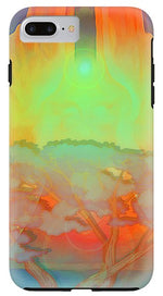 Enlightened - Phone Case