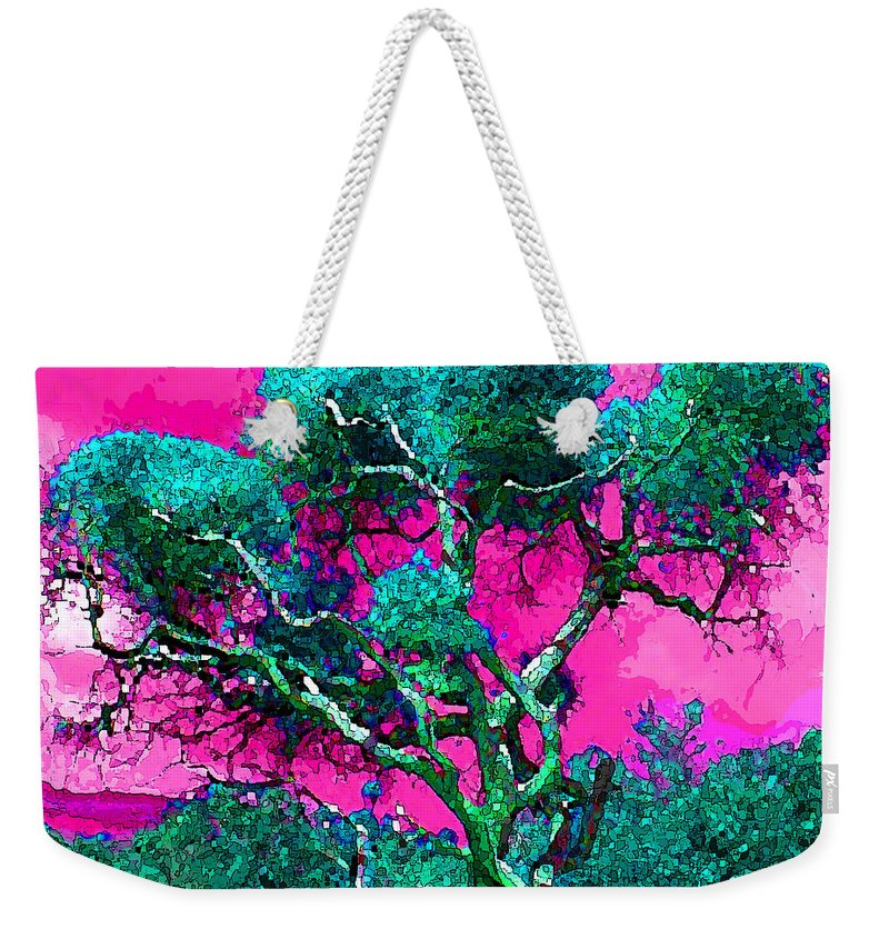 Everlasting Love - Weekender Tote Bag