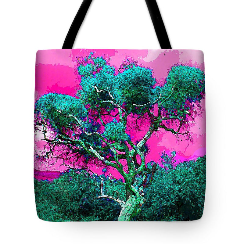 Everlasting Love - Tote Bag