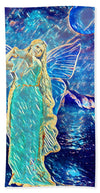 Fairy Moonlight - Bath Towel