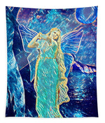 Fairy Moonlight - Tapestry
