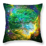 Health - Throw Pillow