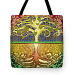 Heart Tree - Tote Bag