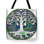 Circle of Life - Tote Bag