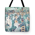 Bal du moulin - Tote Bag