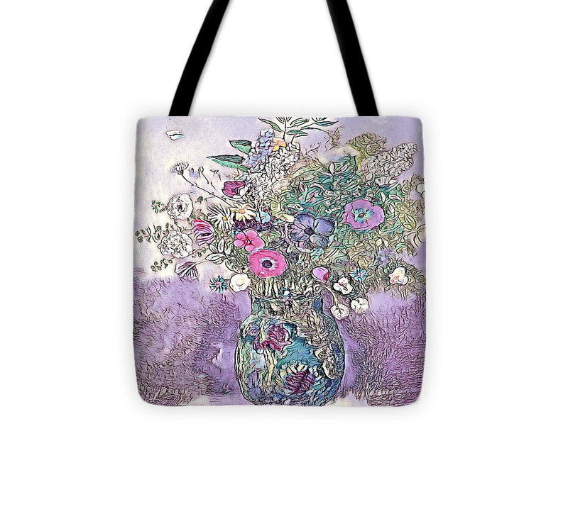 Serendipity Smiles - Tote Bag