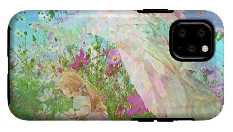 Summer Breeze - Phone Case