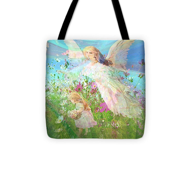 Summer Breeze - Tote Bag