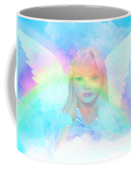 Through the Rainbow - Mug