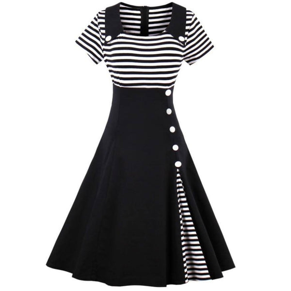 Robe Vintage Taille 48