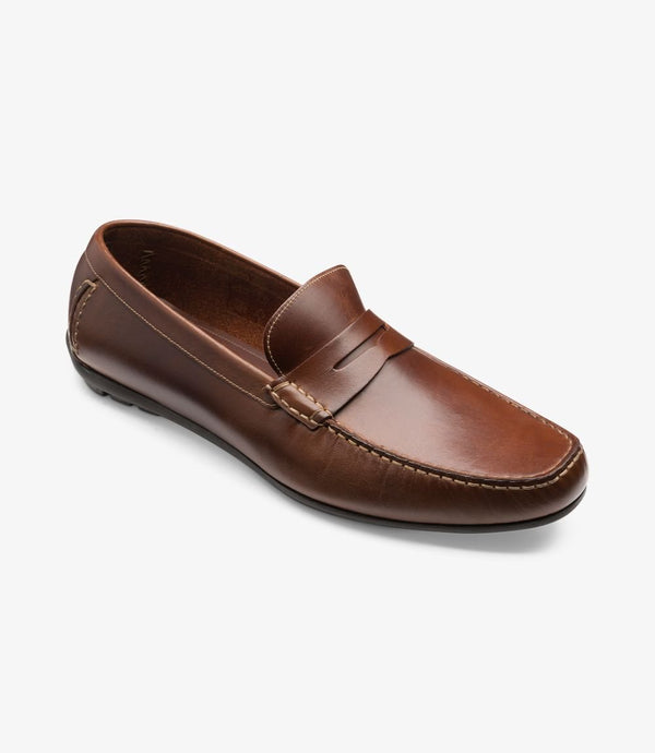 Goodwood<br> Brown<br> Ancho: F  / Goma Loake