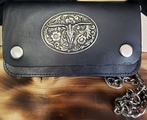 Chain Wallet with Longhorn
