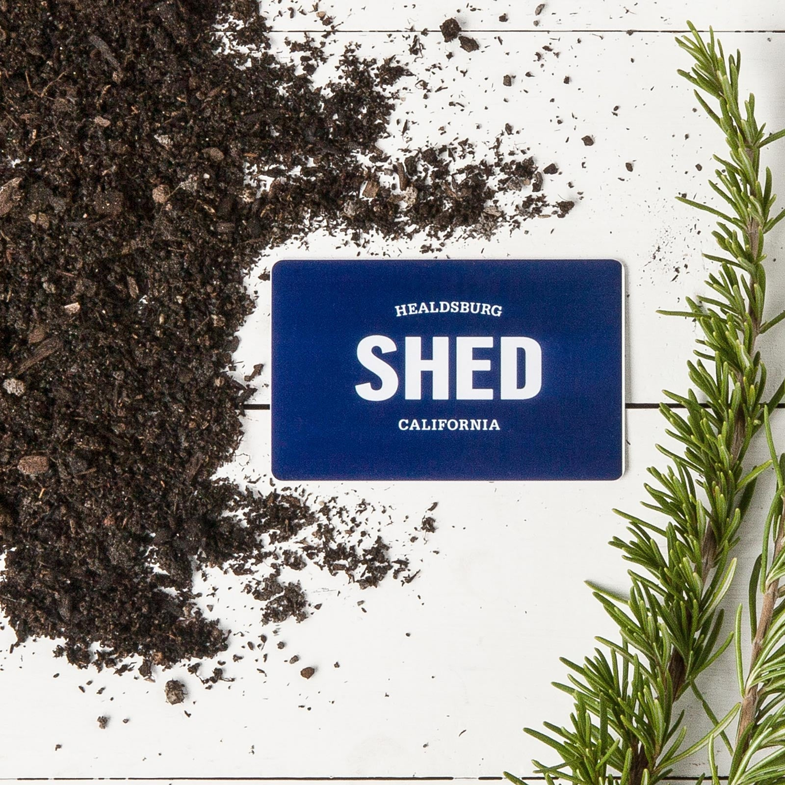 SHED Online Gift Card