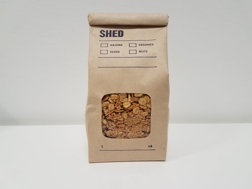 SHED Granola