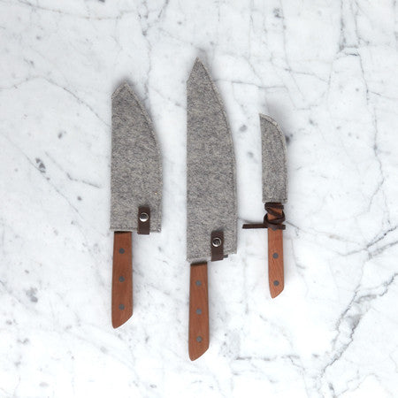 Madrone Knives