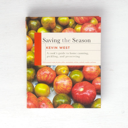 Saving The Season