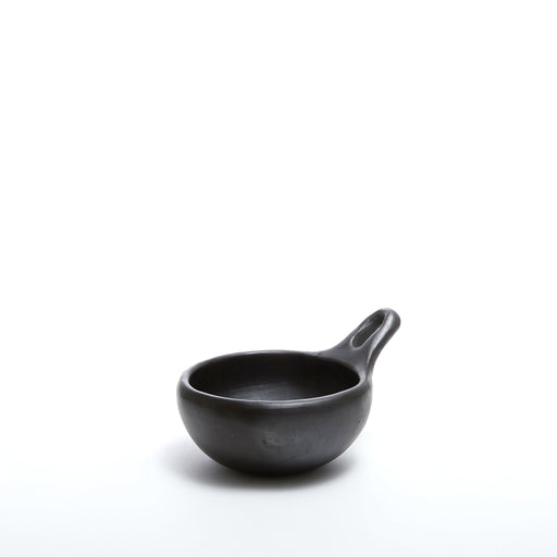 Chamba Clay Bowl With Handle