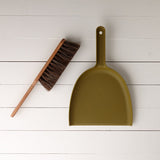 Brush and Dustpan Set