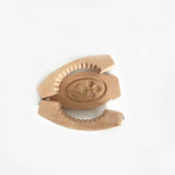 Fluted Flower Butter Mold