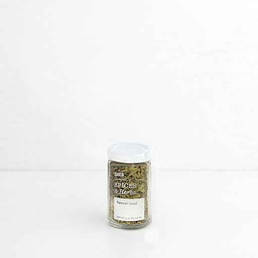 SHED Fennel Seed
