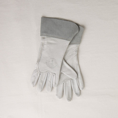 Women's Goatskin Garden Gloves