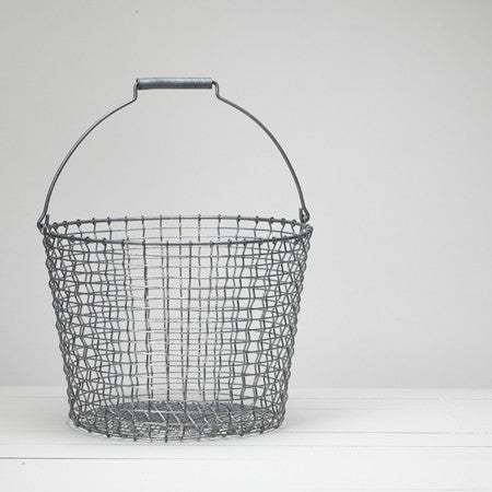 Korbo Galvanized Bucket
