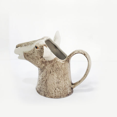 Goat Pitcher