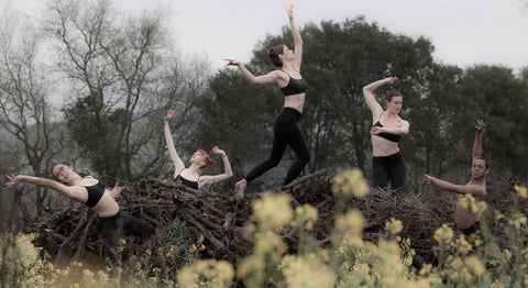 ​Saturday Evening UPside Dance Company's Chrysalis