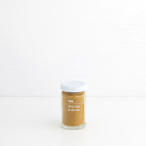 SHED Japanese Curry Powder