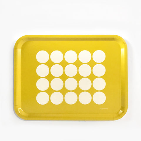 Large Lemon Fia Tray