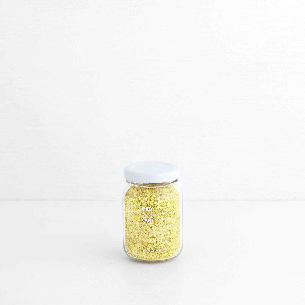 SHED Lemon Salt