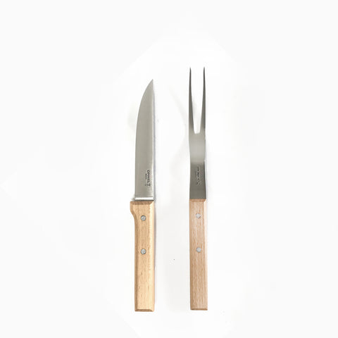 Opinel Barbeque Set