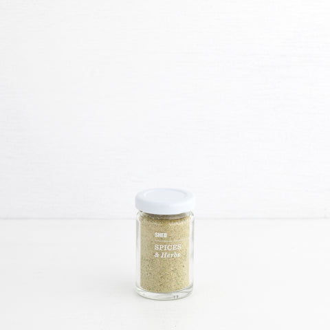 SHED Padron Pepper Powder