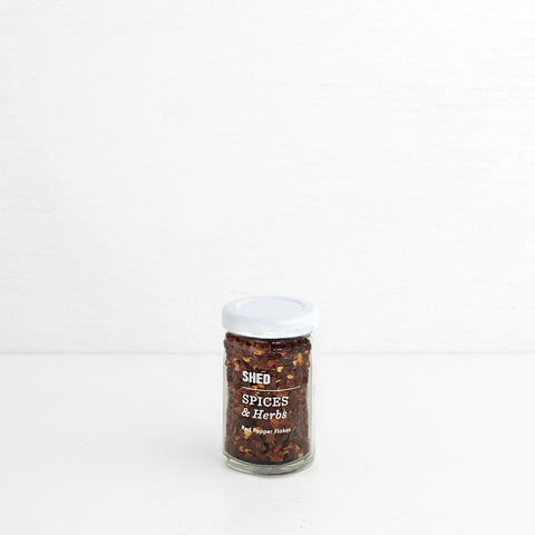 SHED Red Pepper Flakes