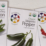 Spicy Salsa Seed Set