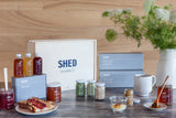 SHED Pantry Box