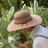 Women's Lattice Hat