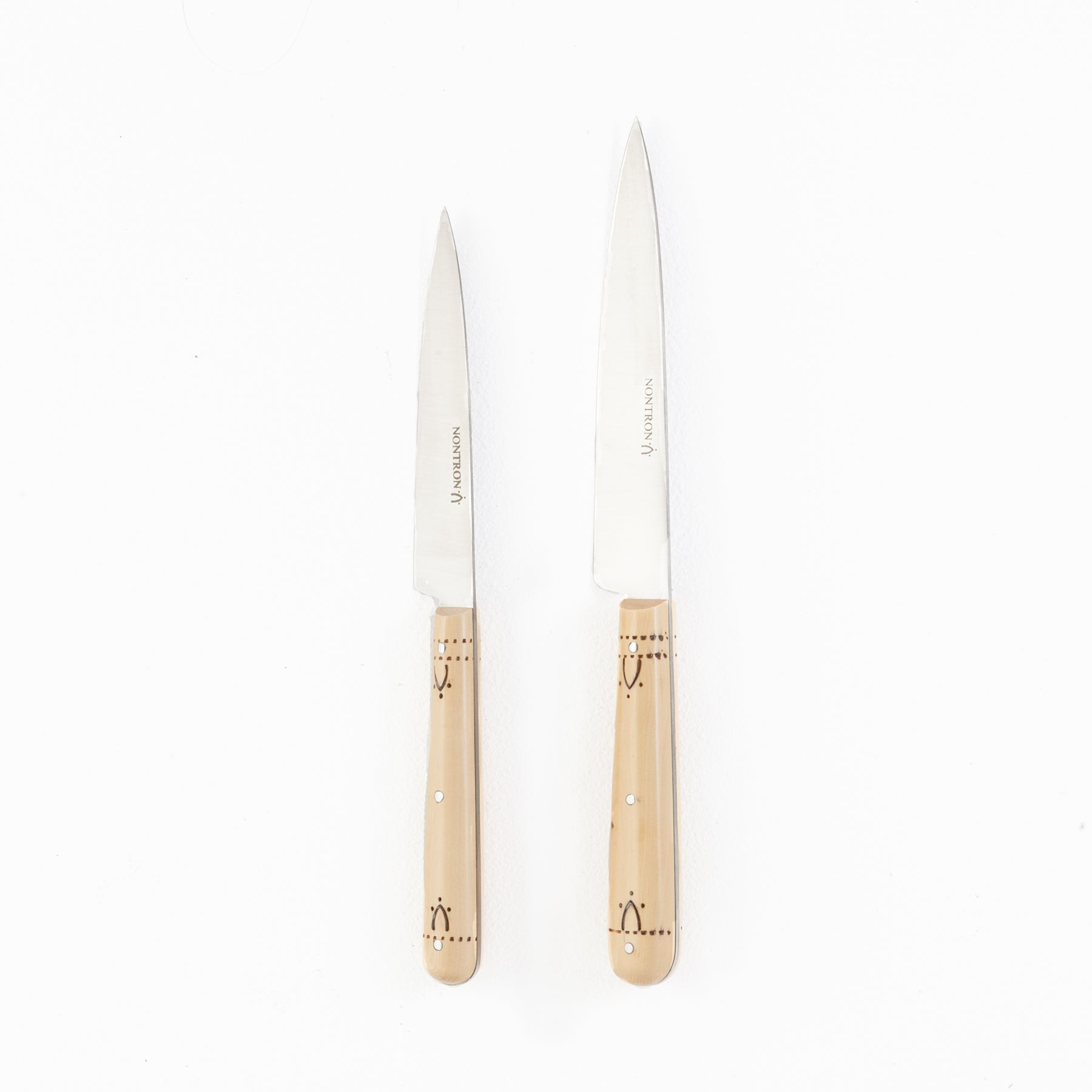 French Boxwood Paring Knife