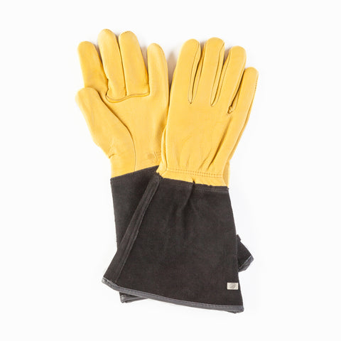 """Tough Touch"" Gardening Gloves"