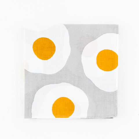 Fried Eggs Furoshiki