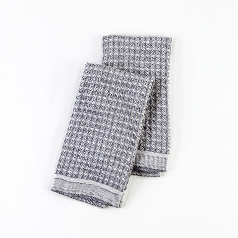 Grey Maija Dishcloth