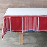 Mutwa Tablecloth