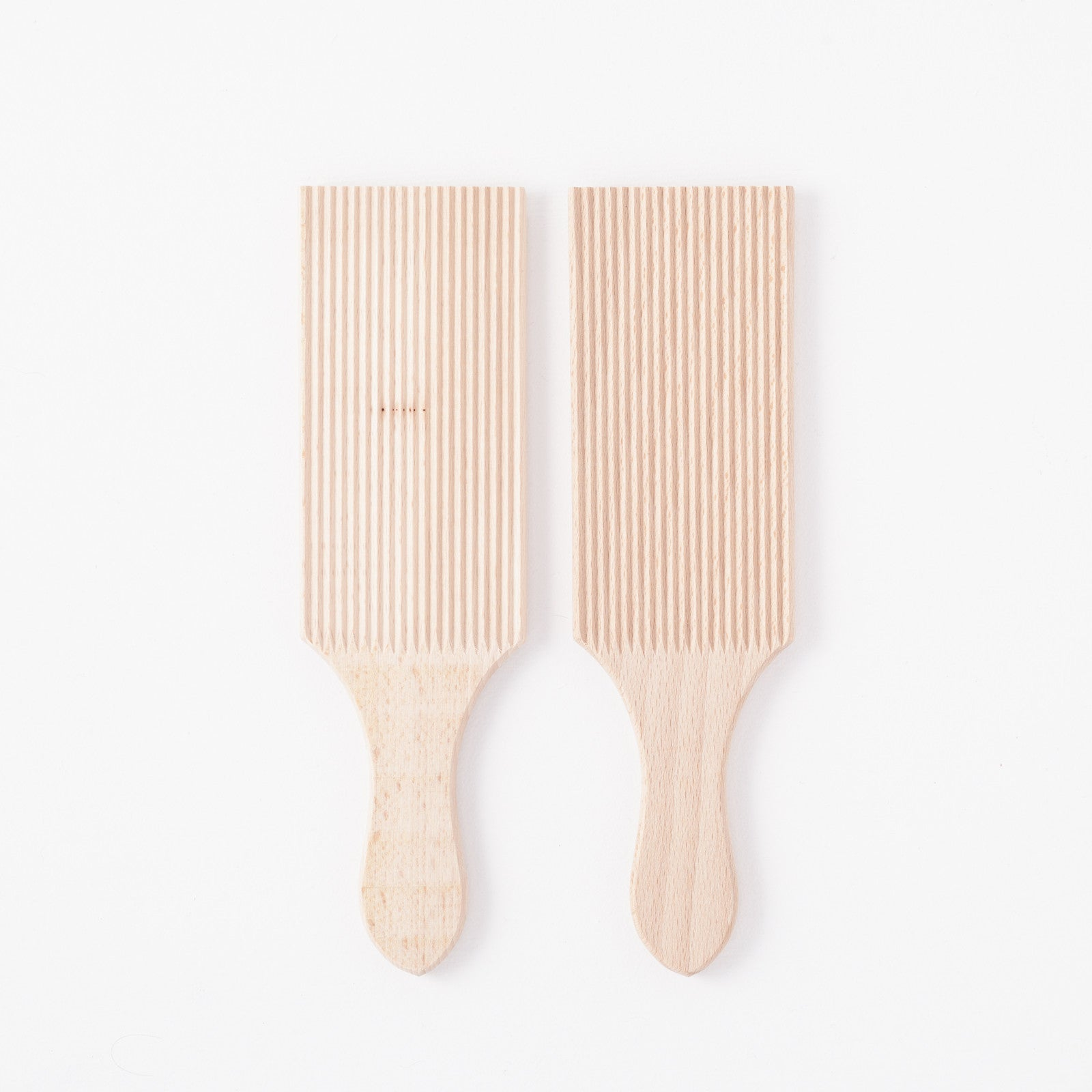 Butter Paddle Set