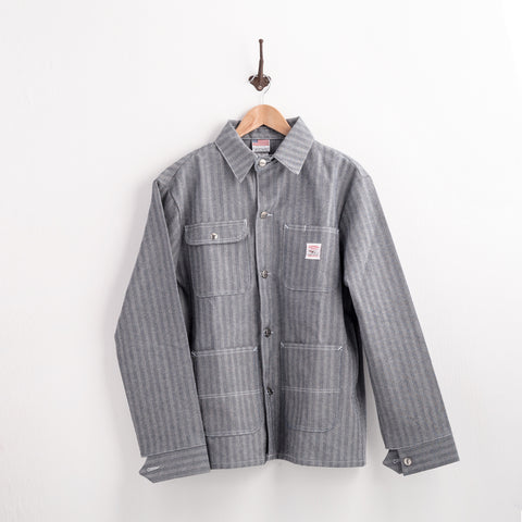 Cotton Chore Coat