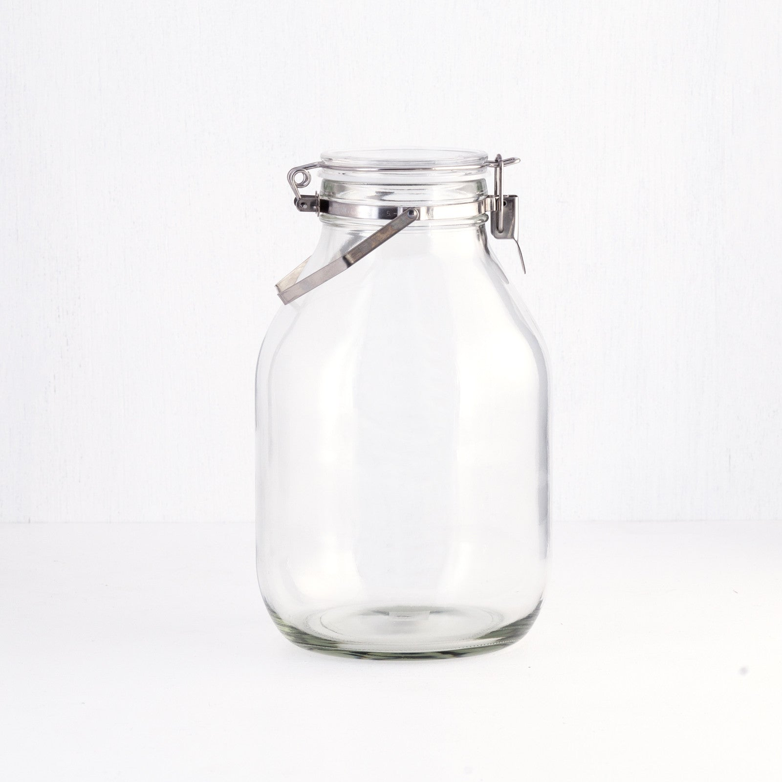 Japanese Fermentation Jar