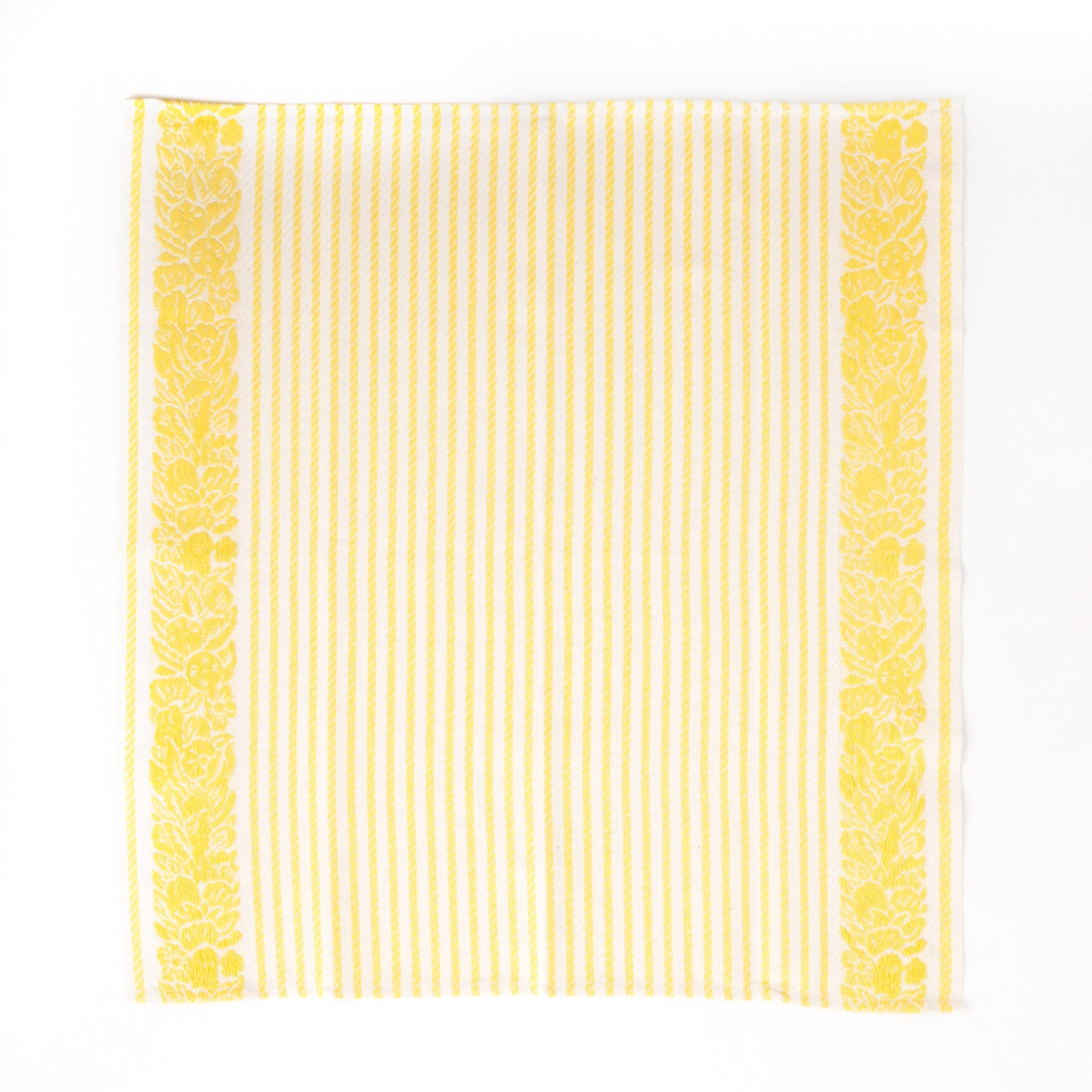 Mirto Kitchen Towel, Yellow