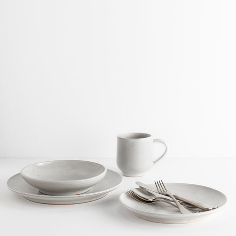 SHED Dinnerware