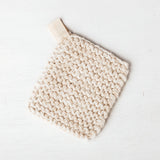 Graphic Knit Potholders