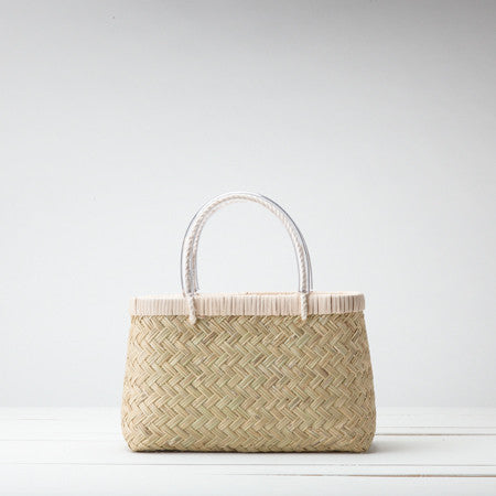 Bamboo Chef's Basket
